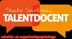 TalentDocent - Arbeids- & organisatiepsycholoog